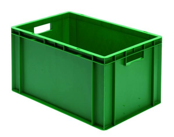 Transport-Stapelkasten TK 600/320-0, grün