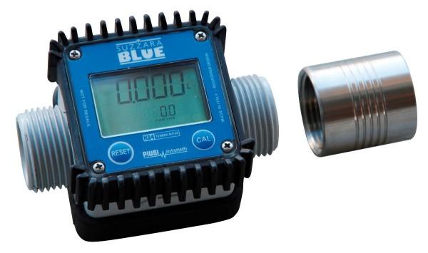Elektrischer Durchflusszähler K24