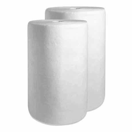 Cemsorb-Tuchrolle Öl 4/40 weiß Heavy