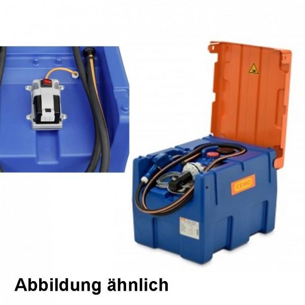 Mobile AdBlue-Tankanlage Typ Blue-Mobil Easy 200l