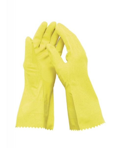 Schutzhandschuh Latex Teuto EcoLine Verpackungseinheit á 144 Paar