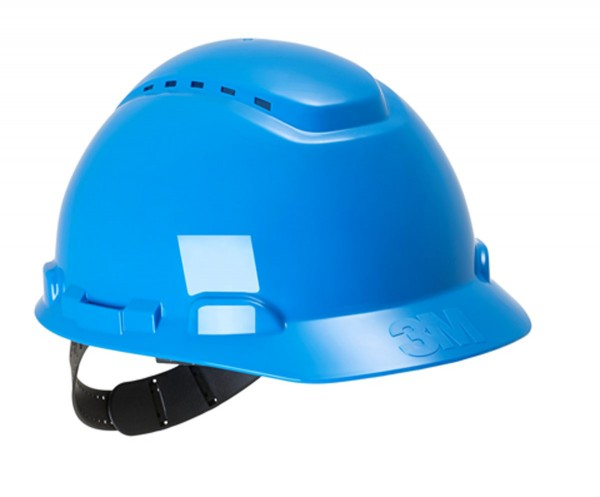 Schutzhelm H700C blau (VPE á 20 Stk.)