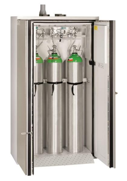 Gasflaschenschrank Typ GFL-S G90 12/20