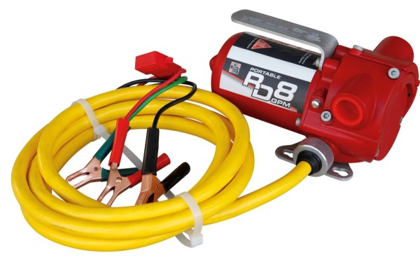 Elektropumpe Cematic (12V, ca. 30 l/min) ATEX