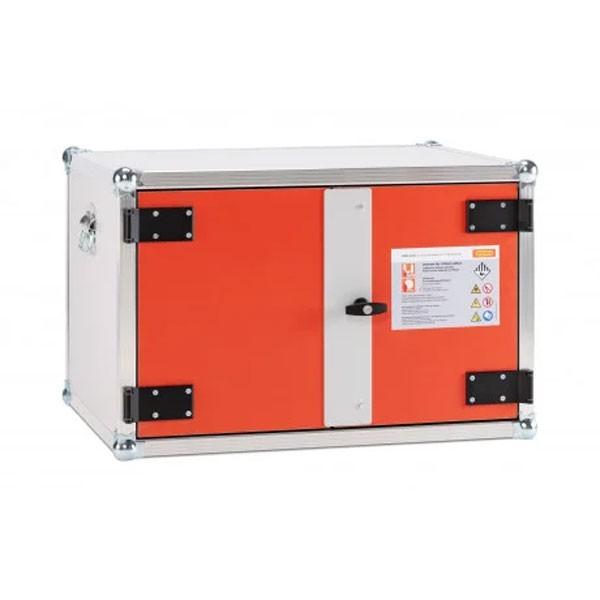 Li-SAFE Akku-Ladeschrank 8/6 Premium mit