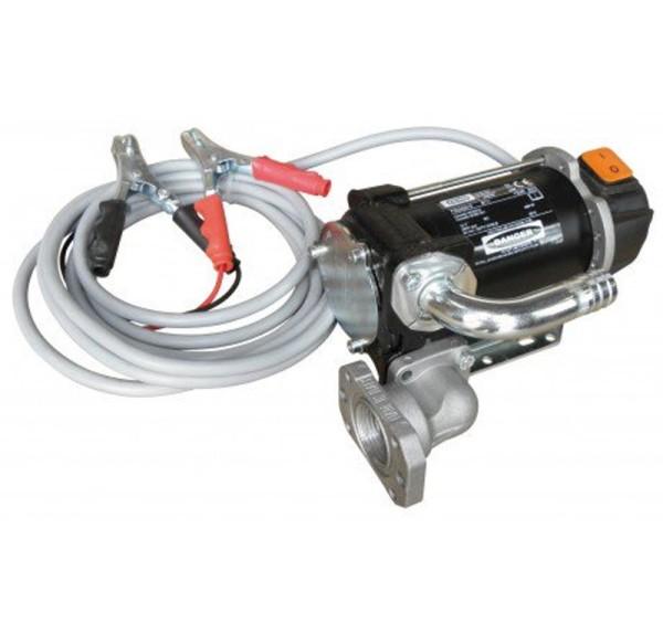 Elektropumpe Cematic 3000/24 (24V, ca. 45 l/min)