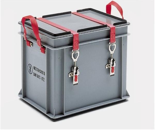 Gefahrgutbehälter 400 x 300 x 333 mm