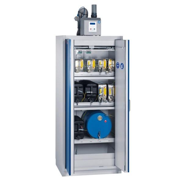 Sicherheitsschrank SST-D K 9/20-1 aktiv PLUS F90