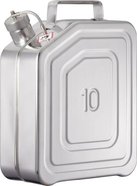 Sicherheits-Transportkanister 10l