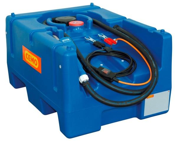 Mobile AdBlue-Tankanlage Typ Blue-Mobil Easy 125l