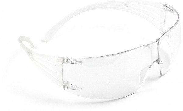 Schutzbrille Secure Fit 200 AS, AF, UV, PC, klar