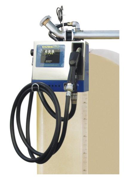 Elektropumpe CUBE 56 K33