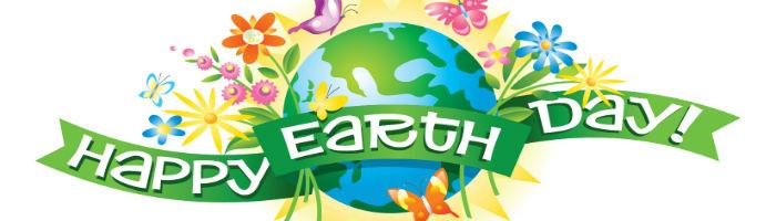 Earth Day - Beitrag zum Tag der Erde