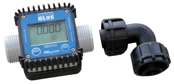 Digitaler Durchflusszähler K24 für AdBlue®