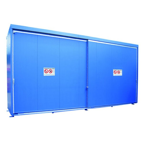 Regalcontainer Typ IBC 14-24.1