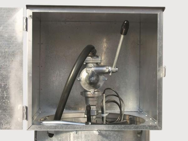 Handpumpe 40 l/min.