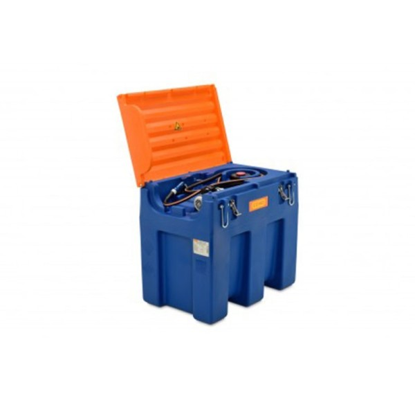 Mobile AdBlue-Tankanlage Typ Blue-Mobil Easy 980l