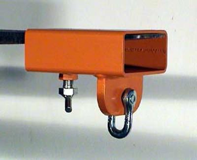 Verladehaken Typ 2003