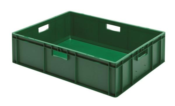Transport-Stapelkasten TK 800/210-0, grün