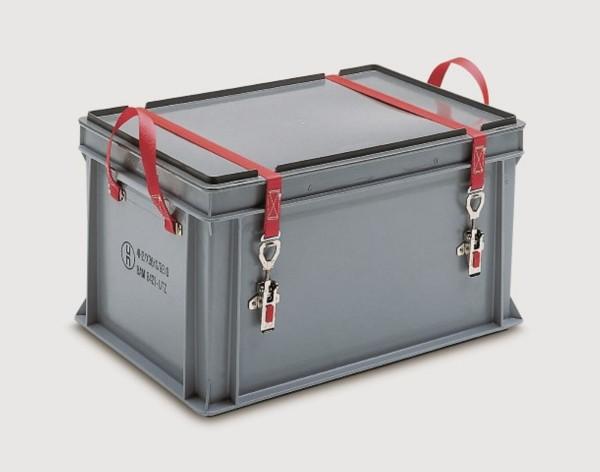 Gefahrgutbehälter 600 x 400 x 340 mm