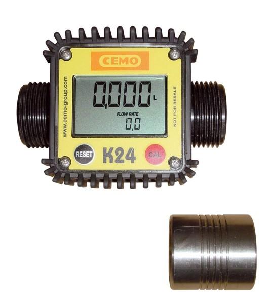 CENTRI Digitaler Zähler K24