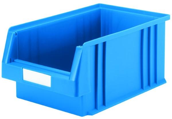 Sichtlagerkasten PLK 2 blau