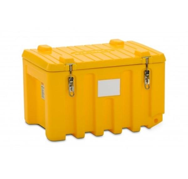 CEMbox 150 l gelb
