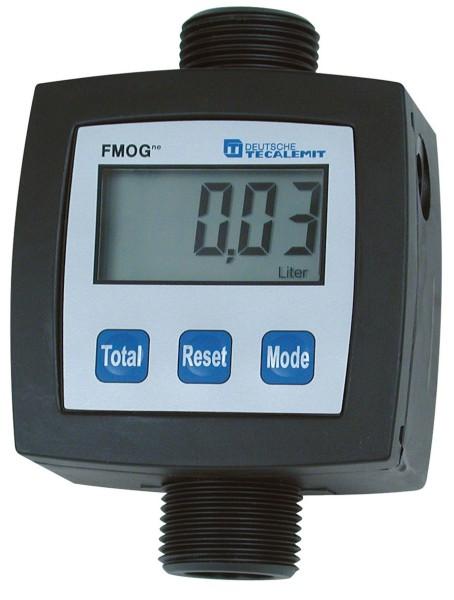 Elektrischer Durchflusszähler FMOGne