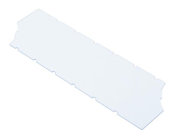 Auflagedeckel TKE601 D, transparent