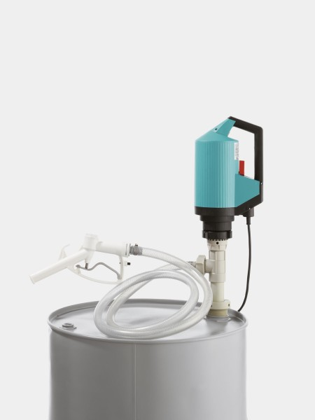 Elektrische IBC-Pumpe Basis-Set
