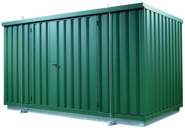 Gefahrstoffcontainer SRC 4.1W lackiert