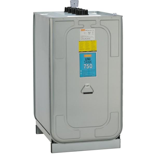 UNI-Tank 750 l für Diesel, RME (Biodiesel),