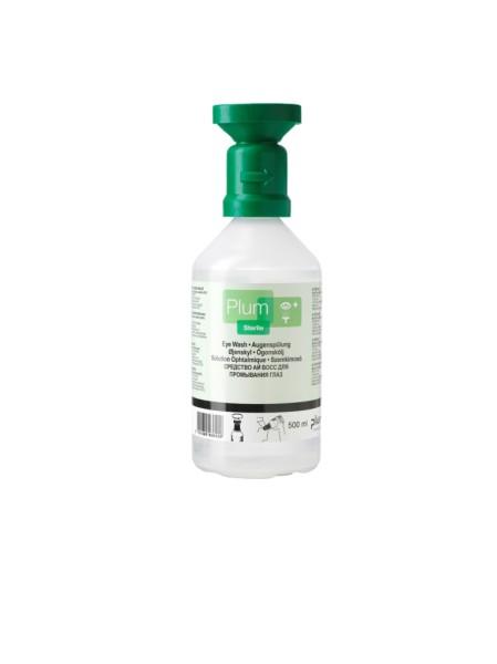 Augenspülflasche  Natriumchlorid 500 ml