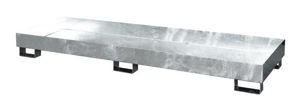Auffangwanne Stahl verzinkt SW4e