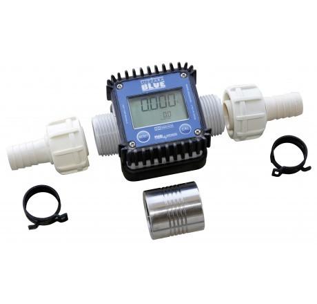 Digitaler Durchfluss-Zähler K24