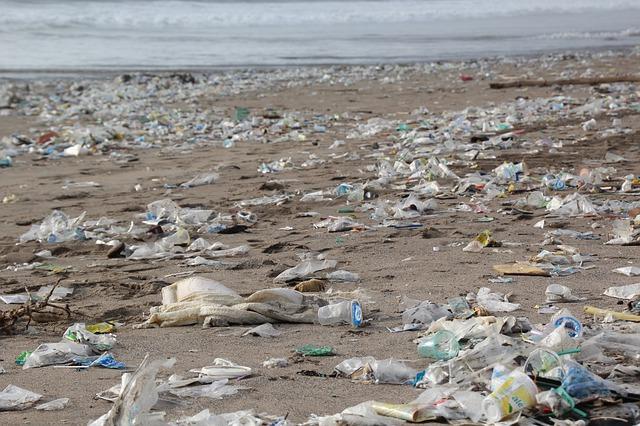 Wasserverschmutzung Weltwassertag