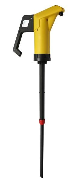 Handpumpe JP-04 gelb