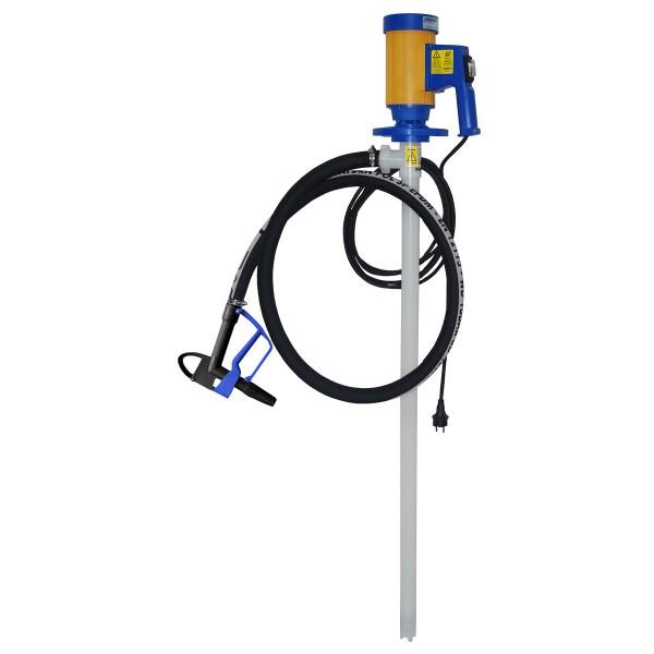 Elektrische IBC-Pumpe für Chemikalien