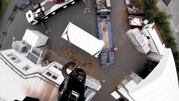 Auslieferung-5000-Gefahrstofflager