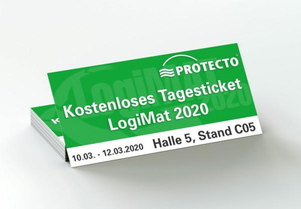 Kostenloses Tagesticket A+A Messe