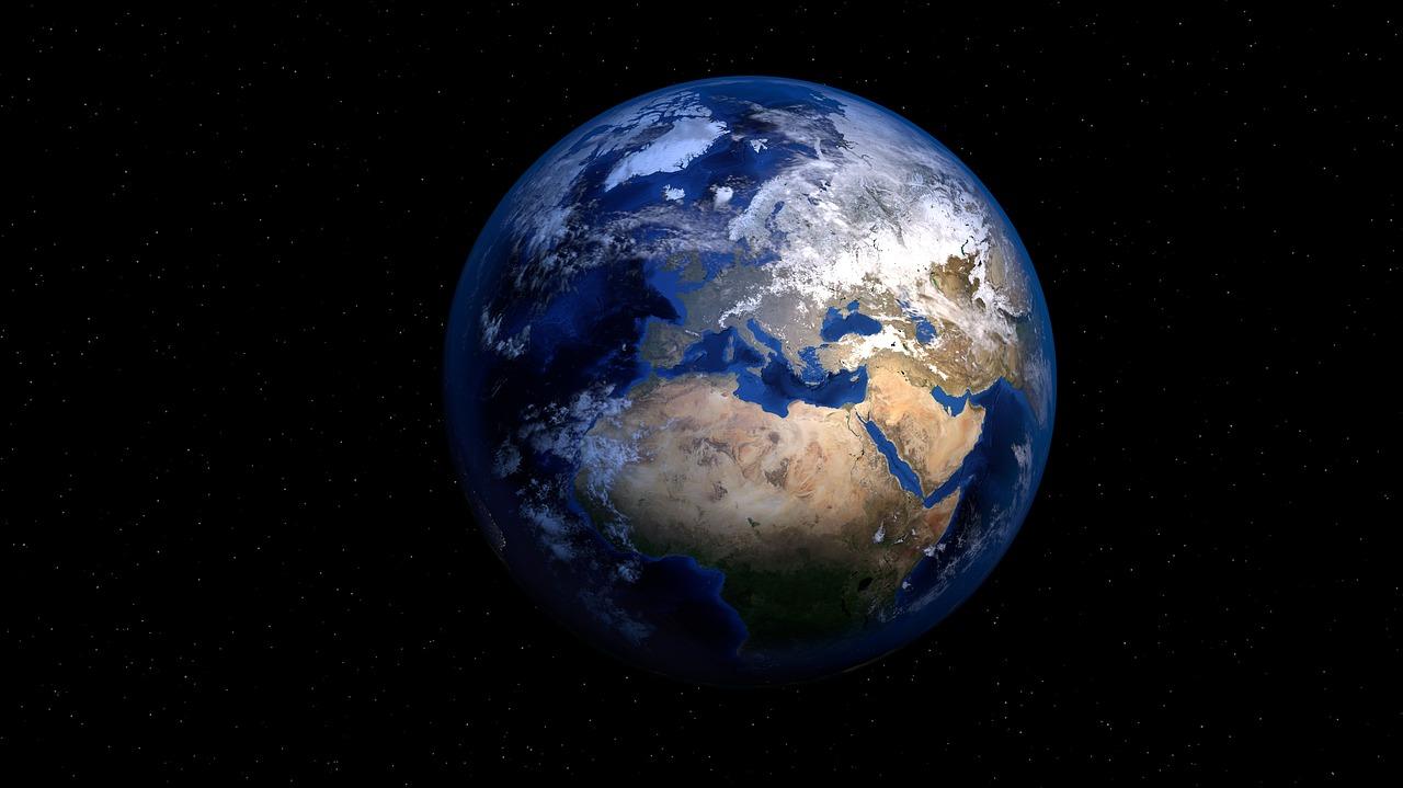 WWF Earth Hour 2019 - Für einen lebendigen Planeten