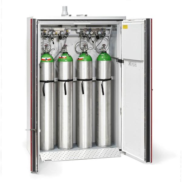 Gasflaschenschrank Typ GFL-S G90 14/20
