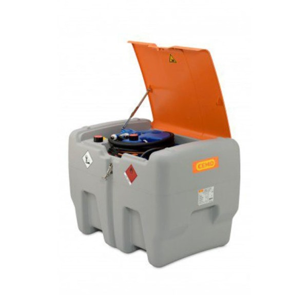 Mobile Dieseltankanlage DT-Mobil Easy COMBI 440/50