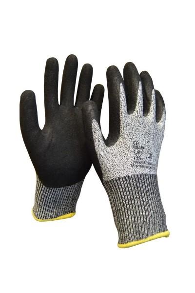 Schutzhandschuh Teuto® NitriCut EcoLine Verpackungseinheit á 120 Paar