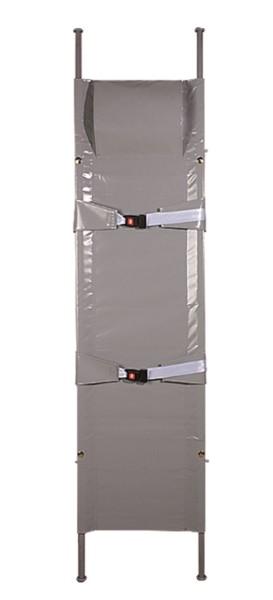 Krankentrage aus Aluminium