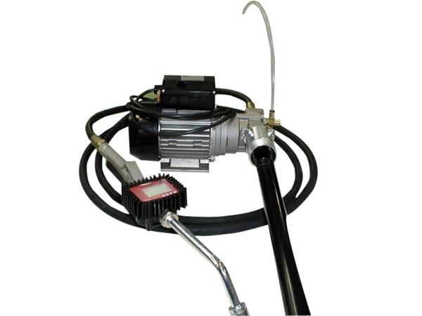 Schmierstoffpumpe Viscomat 200/2 K400 230V