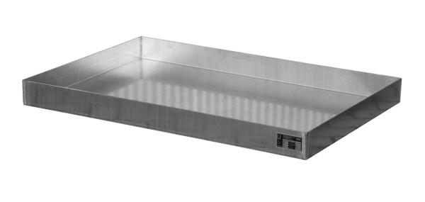 Kleingebinde- und Laborwannen Typ KLWE-P 3