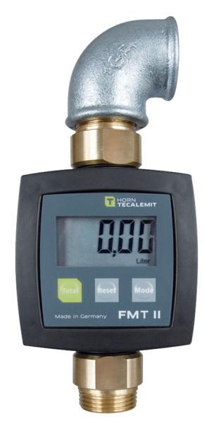 Elektrischer Durchfluss-Zähler FMT II/50