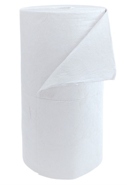 Cemsorb-Tuchrolle Öl 8/40 weiß Heavy