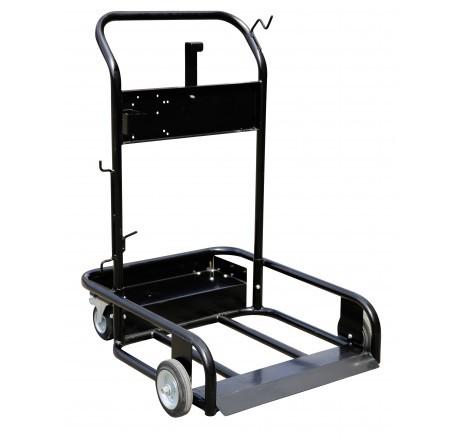 Rollwagen für Stahl- und Kunststofffässer 200 l